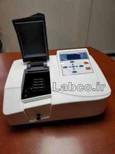 اسپکتروفتومتر ONLAB EU-2200