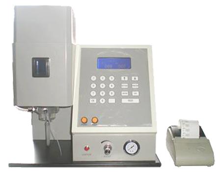 Flame-Photometer