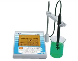 pH متر رومیزی مدل pH 512