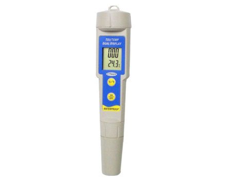 TDS متر قلمی مدل 1396