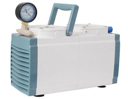 پمپ خلاء دیافراگمی مدل GM-0.33III