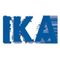 برند IKA