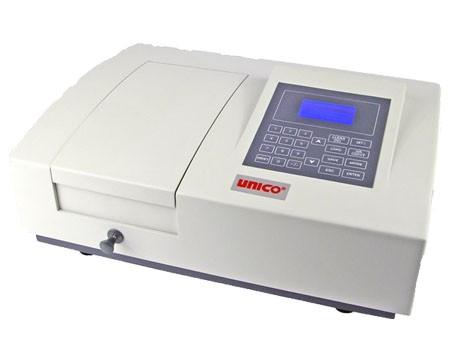 اسپکتروفتومتر UV/Vis 4802 - دو پرتویی