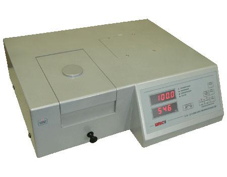 اسپکتروفتومتر UV/Vis 2100