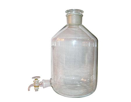 باریل شیردار شیشه ای