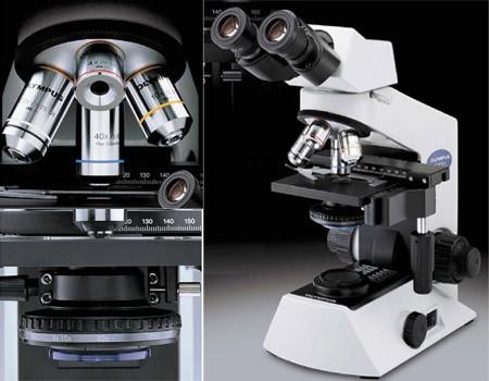 میکروسکوپ بیولوژی مدل CX21 المپیوس