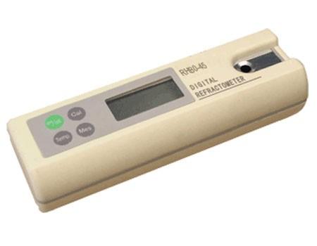 رفراکتومتر دیجیتال پرتابل - Brix 0-45