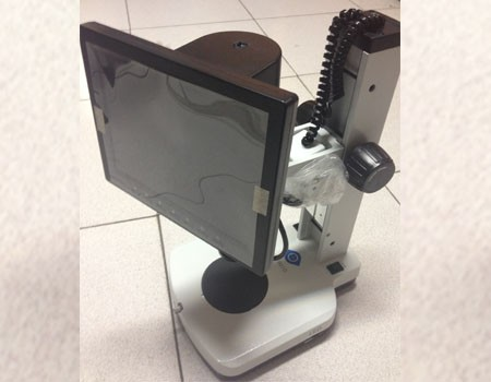 استرئومیکروسکوپ ویدیوئی