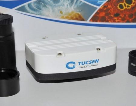 دوربین میکروسکوپ ( CCD ) - 1.3 MP