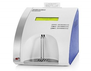 آنالیز شیر مدل Julie C5 Automatic