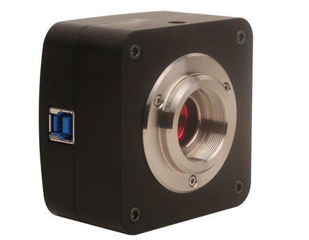 دوربین میکروسکوپ CCD 18 MP