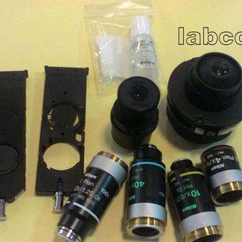 فازکنتراست میکروسکوپ