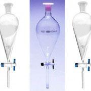 دکانتور شیر تفلون/شیشه ای با درب پلاستیکی