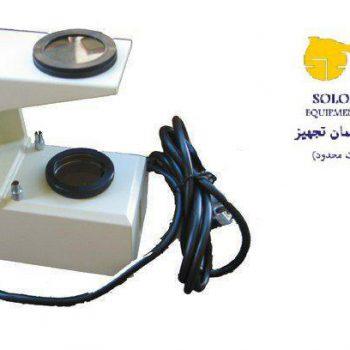 پلاریسکوپ جواهر شناسی